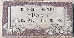 Richard Thomas Adams