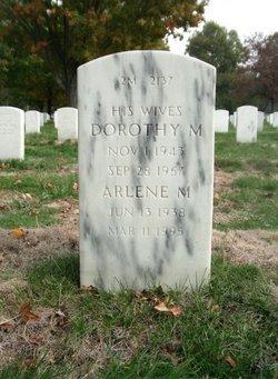 Arlene M Finnegan