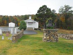 Glover Baptist Church Cemetery