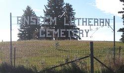 Anselm Lutheran Cemetery
