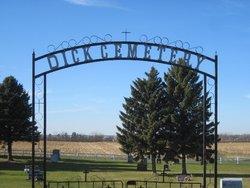 Dick Cemetery