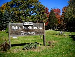 Saint Bartholomew Catholic Cemetery