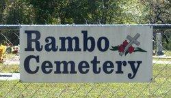 Rambo Cemetery