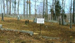 Peebles Sims Cemetery