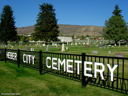 Heber City Cemetery