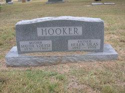 Maude Louise <I>Gentry</I> Hooker