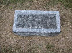 William Spencer Barstow