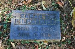 Sarah S. <I>Richards</I> Gilpatrick