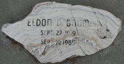 Eldon Deloss Baum