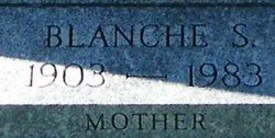 Blanche Schaeffer <I>Kurtz</I> Haines