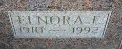 Elnora Emma <I>Wobschall</I> Verch