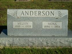 Francis Melvin Anderson
