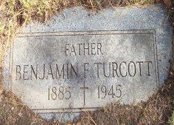 "Benjamin Franklin ""Frank"" Turcott"