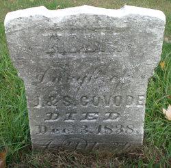 Lydia Covode