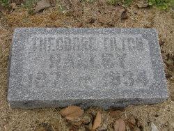 Theodore Tilton Halley