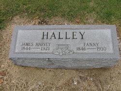 James Harvey Halley