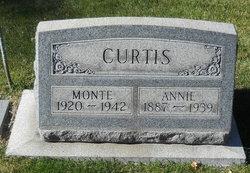 Annie Curtis