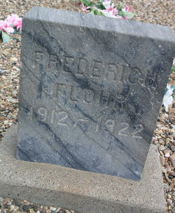 Frederich Flohr
