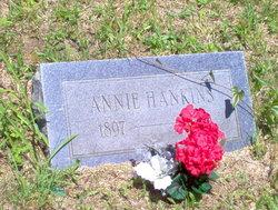 Annie Hankins