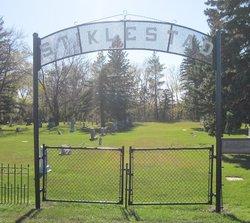 Stiklestad Cemetery