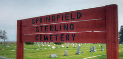 Springfield-Sterling Cemetery