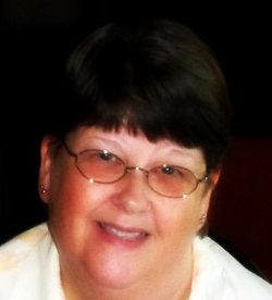 Carol Yates Wilkerson