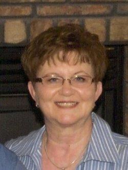 Diane Johnson