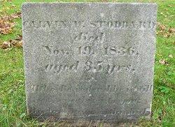 Calvin W. Stoddard