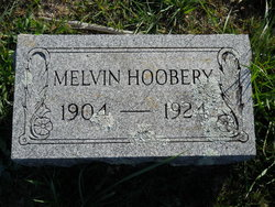 Melvin Hooberry