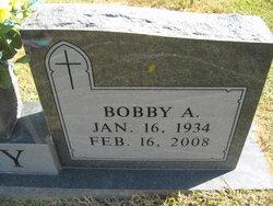 Bobby A. Acy
