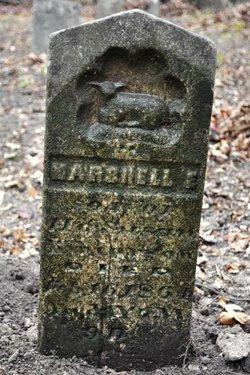 Marshall E Rinearson