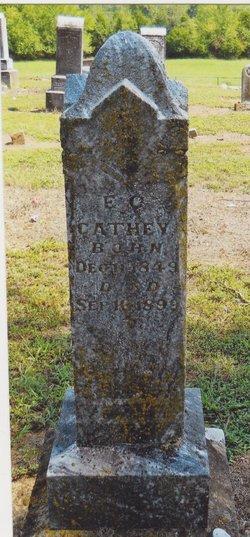 Elias C. Cathey