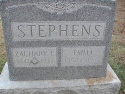 Zachary Taylor Stephens
