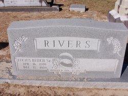 Minnie Amelia <I>Gable</I> Rivers