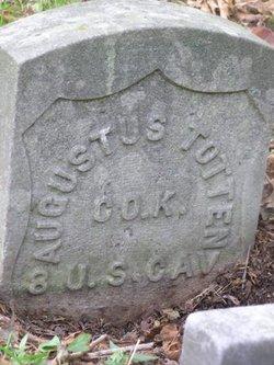Augustus Totten