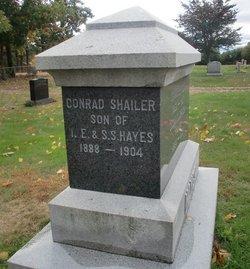 Conrad Shailer Hayes