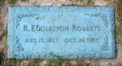 Robert Eggleston Roberts