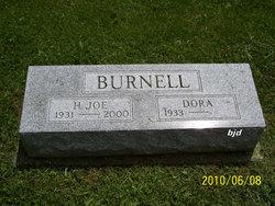 Henry Joe Burnell