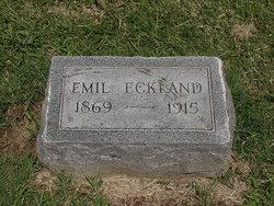 Emil Eckland