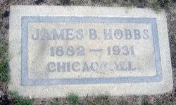 James B. Hobbs