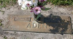 Harry F. Aden