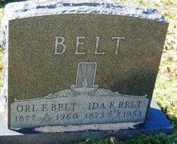 Ida E. Belt