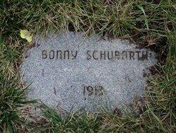 Bonny Schubarth