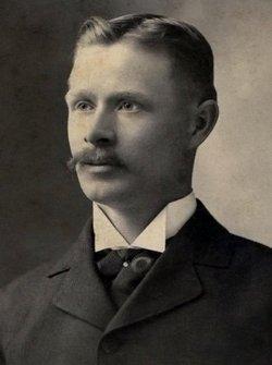 """William Corcoran """"Silver Bill"""" Phillips"""