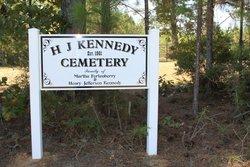 Henry J. Kennedy Cemetery