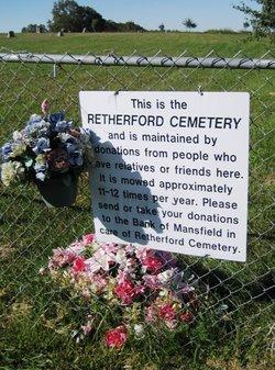 Retherford Cemetery