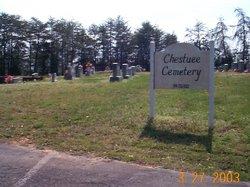 Chestuee Baptist Church Cemetery
