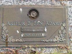 Arthur B. Adams