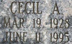 Cecil A. Telecky