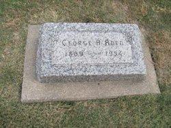 George Aden